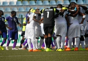Zamalek dump Enyimba out of CAF Champions League